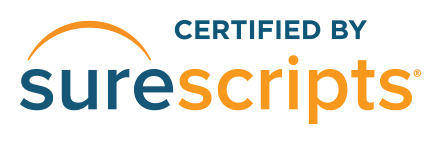Surescripts Certified Logo